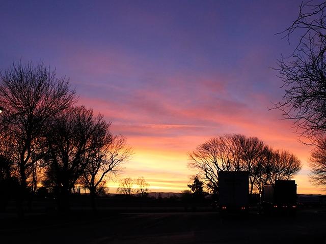 【マイホーム】死ぬほど綺麗な夕日の見える場所に建てたいと思ってしまう写真20枚!