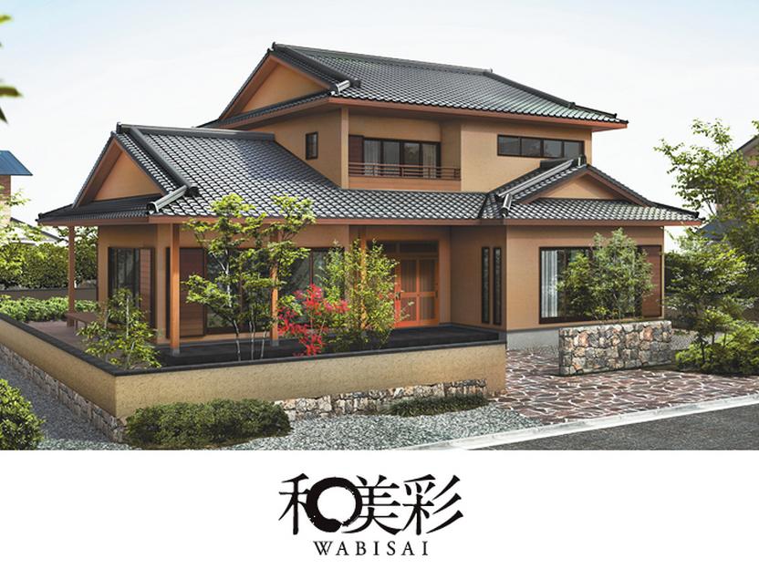 タマホームの和風住宅「和美彩」・・・やはり年配の方からの評判が高いのか?
