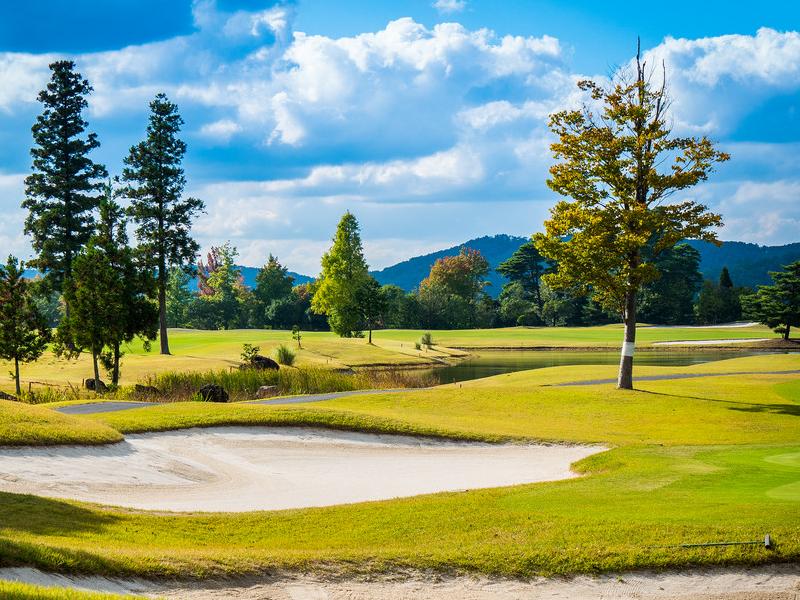 若者のゴルフ離れを防ぐ?アメリカに続々登場する驚きのゴルフ場とは?