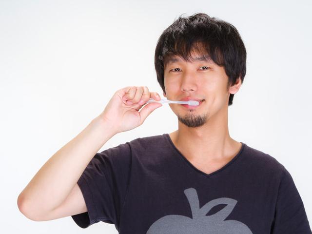 インフルエンザは歯磨きで予防できるよ、多分。歯石・歯垢・舌苔を徹底的にキレイに!