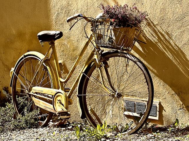 BESS(ベス)が「自転車のある暮らし」というコンセプトを出しているが、自転車マニア向けではないのよね